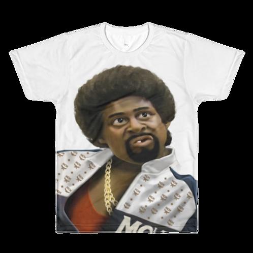 Jerome Sublimation Shirt