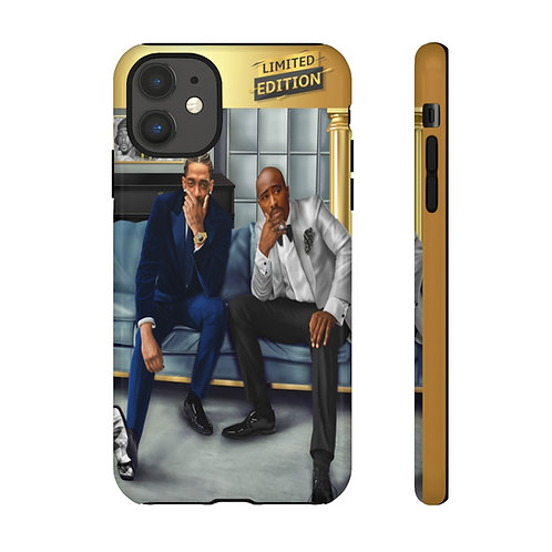 Limited Edition Nip&Pac Phone Case