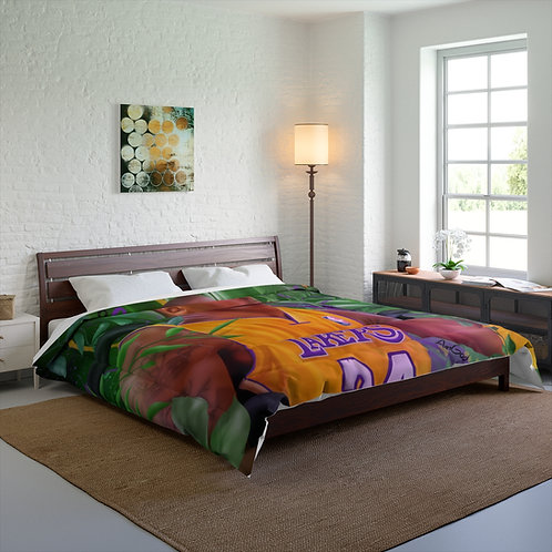 Kobe Comforter
