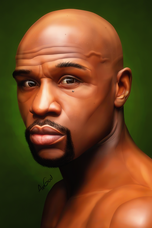 Floyd Canvas