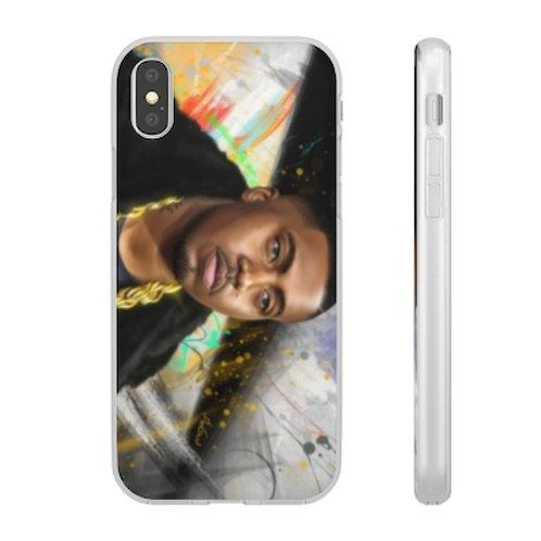 Nas Phone Case