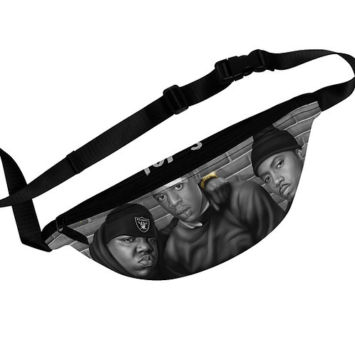 TOP 3 Fanny Pack