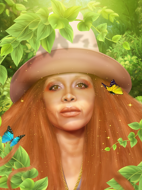 Magical Badu