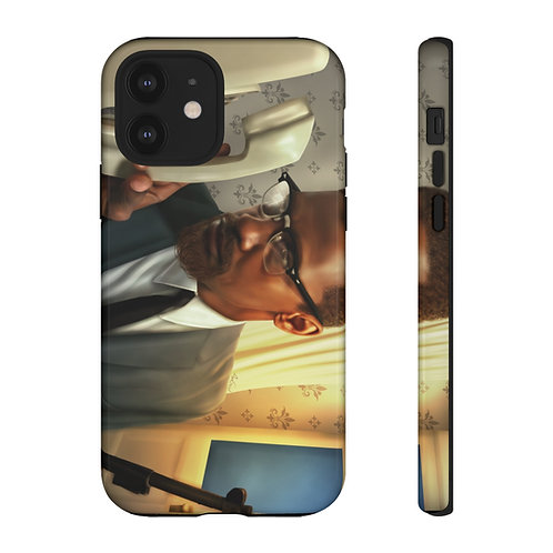 By Any Means Phone Case