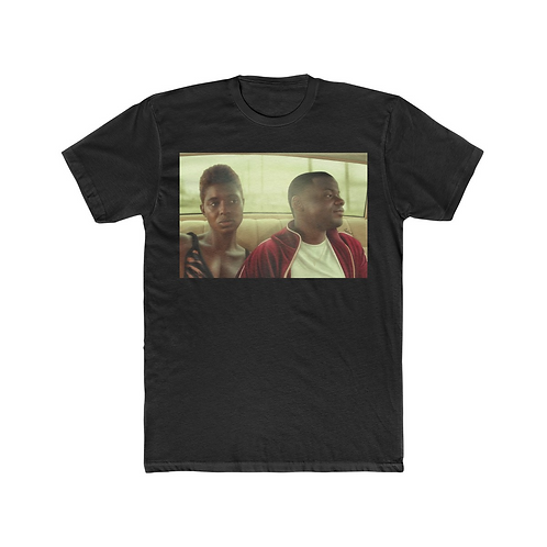 Queen & Slim T shirt