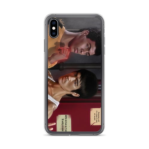 Double Trouble Phone Case