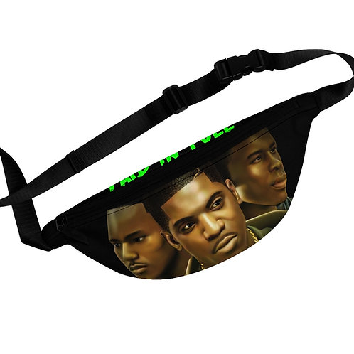 Paid In Full Fanny Pack