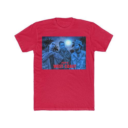 Top 3 West Coast T-Shirt