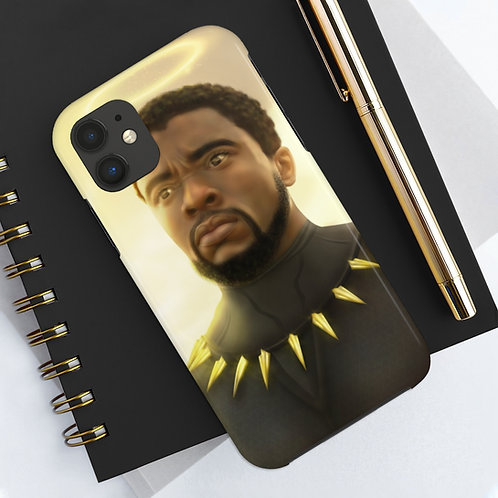 Blackpanther Tribute Phone Case