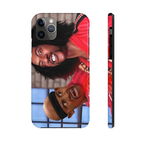 Double Trouble Part 2 Phone case