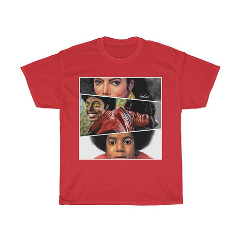 Legendary Mj T-SHIRT