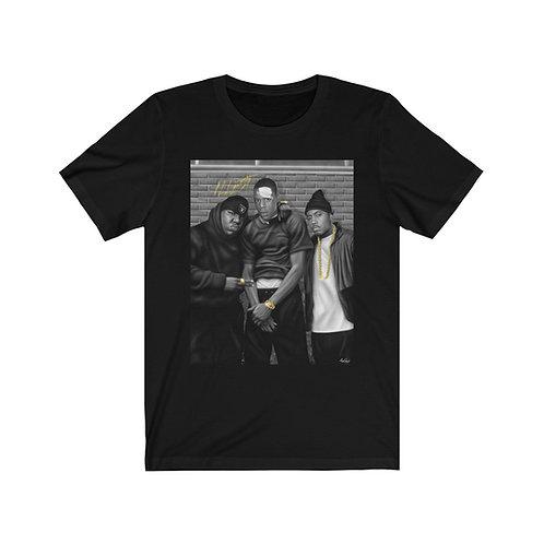 Top 3 T-Shirt