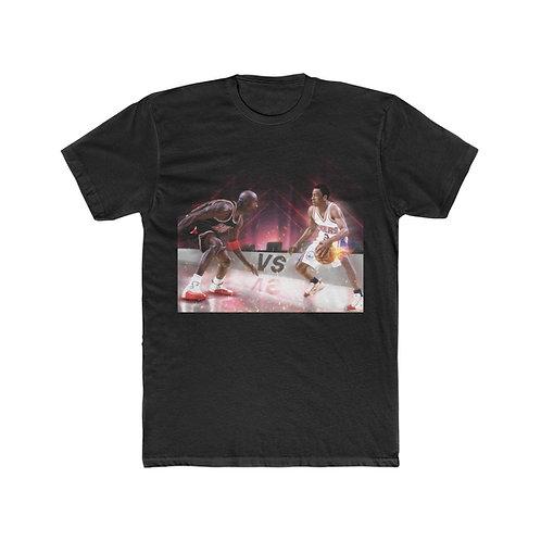 MJ vs AI shirt