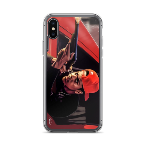 Boyz N The Hood Phone Case