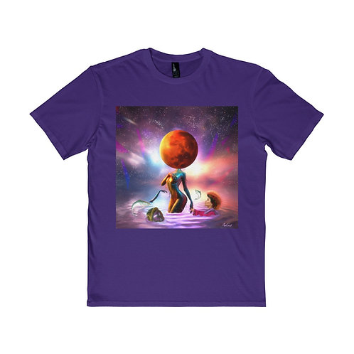 Galactic Goddess T-shirt