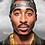 Thumbnail: Tupac Canvas