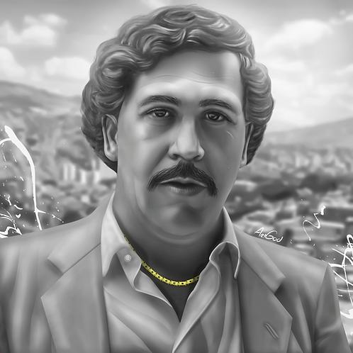 Pablo Canvas