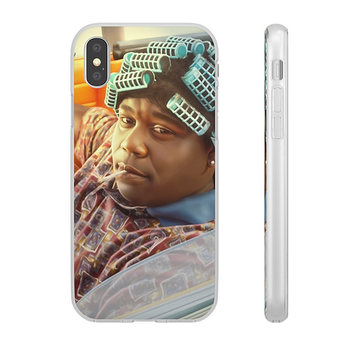 Big Worm Phone Case