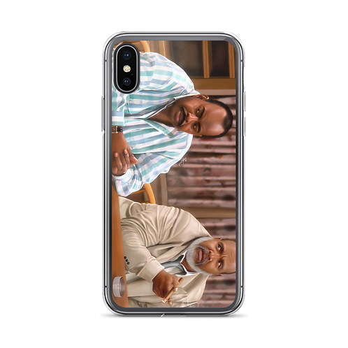Uncle Phil & Carl winslow Phone Case