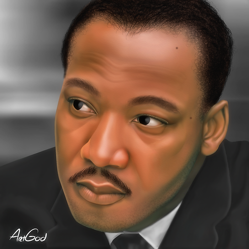 MLK Canvas