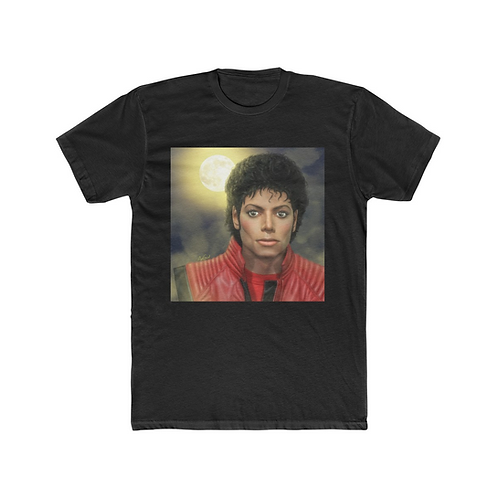 Thriller T shirt