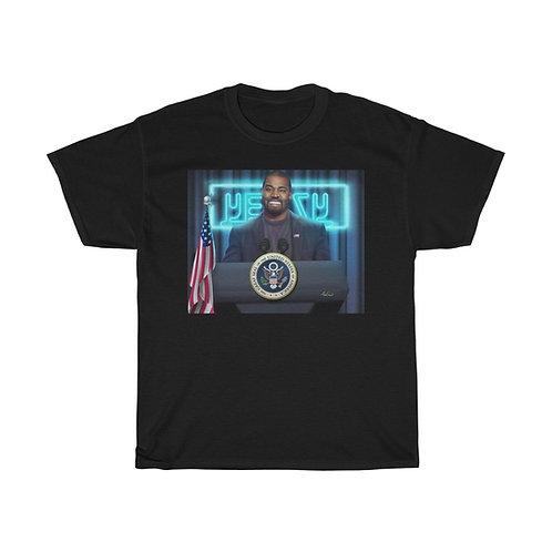 YE 2020 shirt