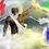 Thumbnail: Black Zeus Canvas