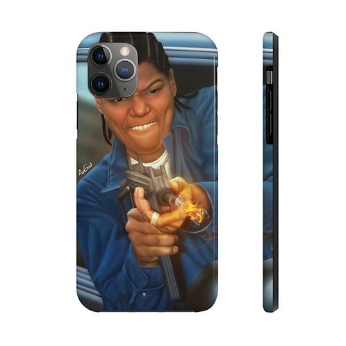 Cleo Phone case