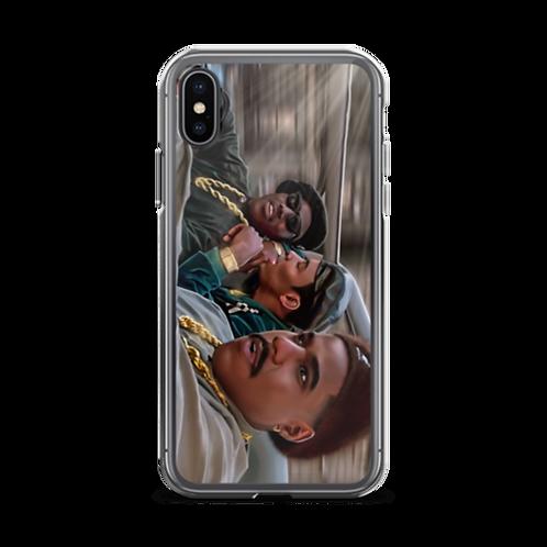 New Jack City Phone Case