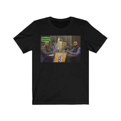 Goat Room T-Shirt