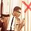 Thumbnail: Malcolm X Canvas