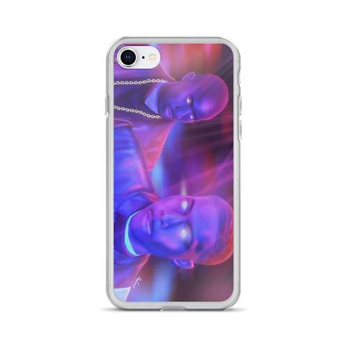Belly Phone Case