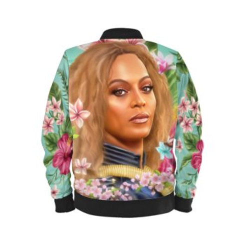 Beyonce Bomber Jacket