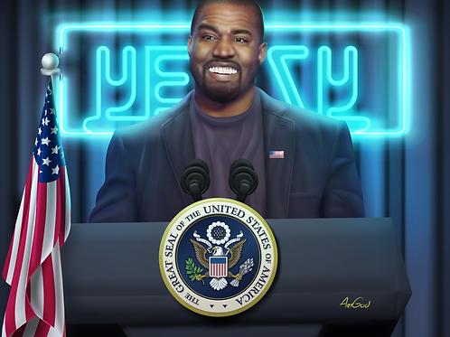 2020 YE