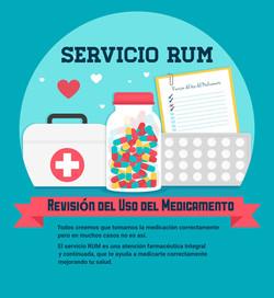 REVISIÓN DEL USO DE LOS MEDICAMENTOS