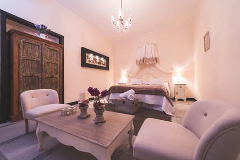The Princess - camera da letto matrimoniale