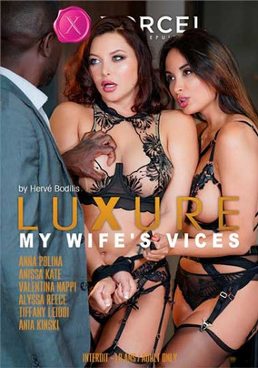 Luxure: My Wife's Vices