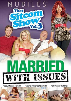 That Sitcom Show Vol. 3