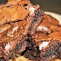 Nutella Brownies (12)