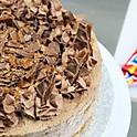 Daim Bar Cheesecake