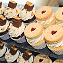 12 Cupcake Selection