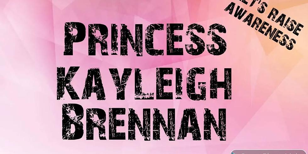 Fundraiser for Kayleigh Brennan