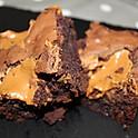 Biscoff Brownies (12)