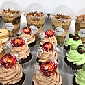 24 Cupcake Selection