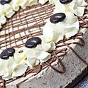 Galaxy Cheesecake