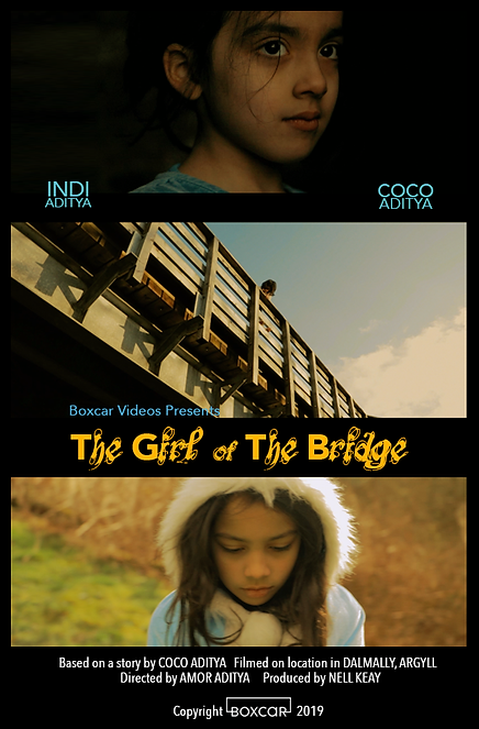 The Girl Of the Bridge Poster.png