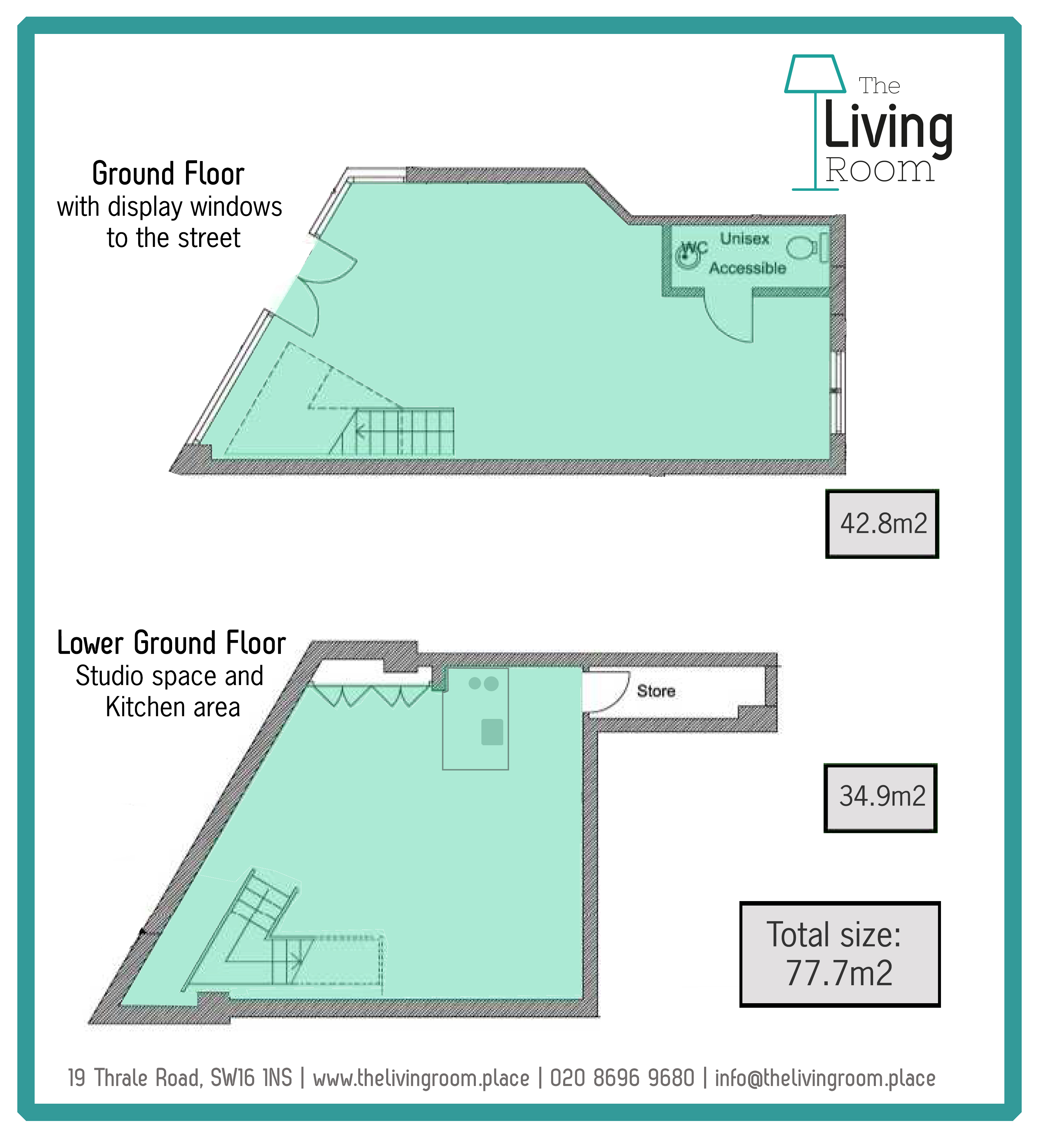 Floor Plan Living Room Place
