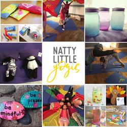 Natty Little Yogis