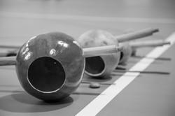 Berimbau Capoeira Trento