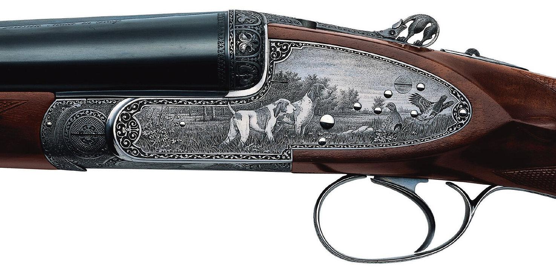 Beretta Premium Gun